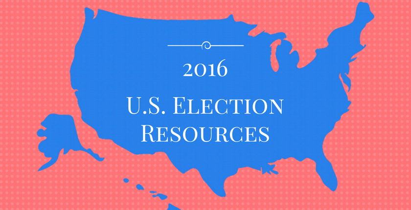 2016electionresources