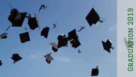 Clonlara School Graduation 2019