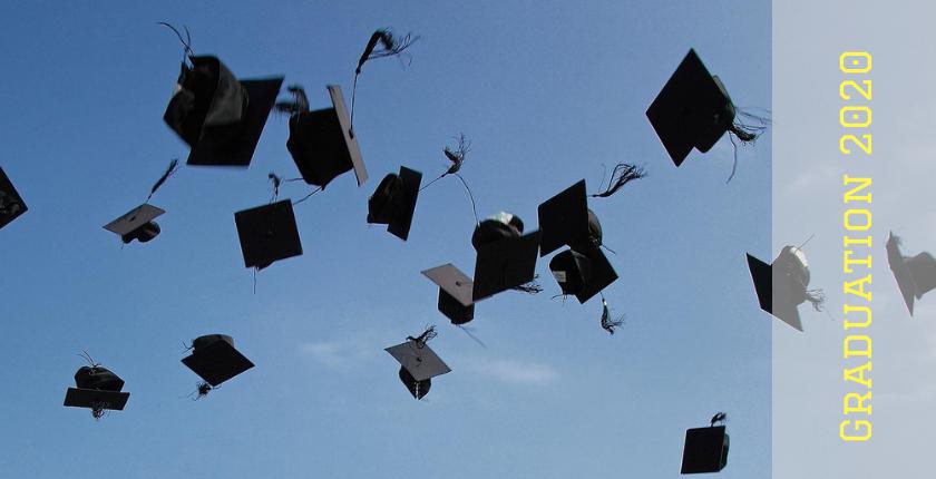 Clonlara School Graduation 2020
