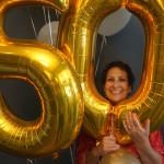 50th Anniversary, Oct 1, #50