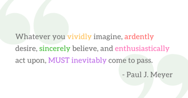 Paul J. Meyer Quote