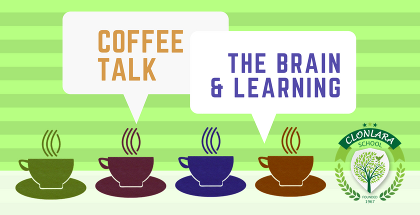 Coffee Talk: Brain and Learning