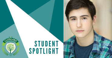 Student Spotlight: Jake Kitchin